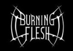 logo burning-flesh