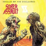 Sober Assault - Heralds of the Disclaimed