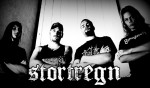 stortregn