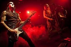 Ab Occulto - Black Metal Night