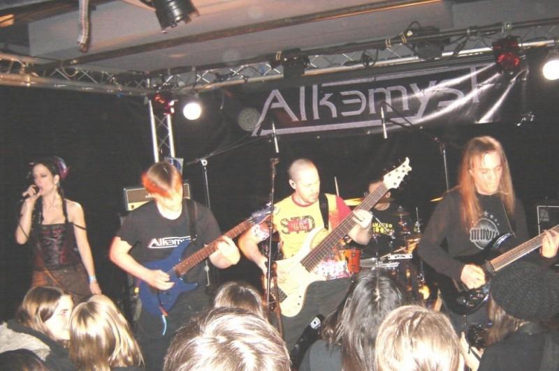 Alkemyst, le Brise-Glace 24 février 2010