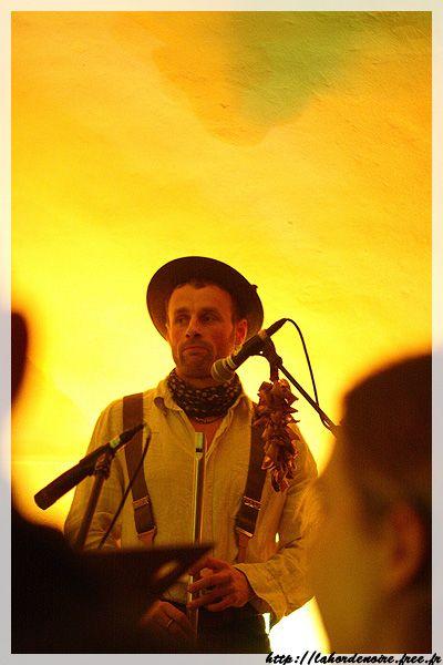 Alpin Folk festival - Sturmpercht