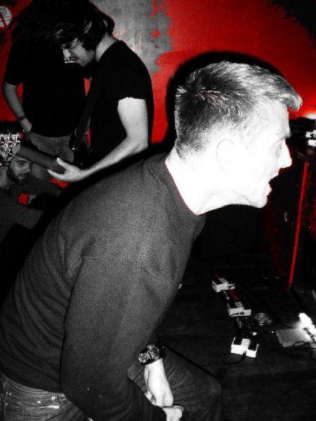 Amenra - Lyon, 11/06/2008