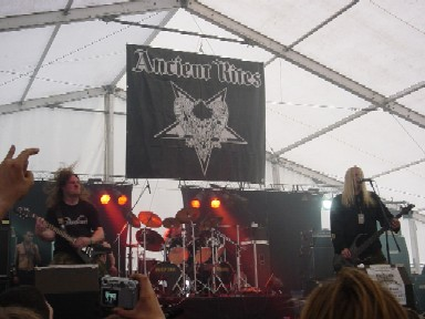 Ancient Rites - Wacken Open Air 2003