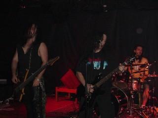 Anksunamon - Lyon, 24/01/2004