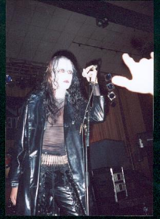 Anorexia Nervosa - Nuclear Festival #7, 06/07/2002