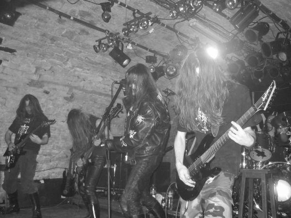 Antaeus - Larnod, 22/01/05