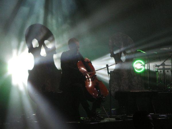 Apocalypta - Lyon, 05/12/2007