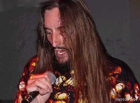 Arkhan - Brutal Fest 2004, Genève, 17/09/2004