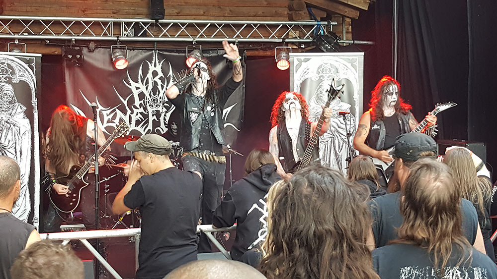 Ars Veneficium - Forest Fest VI - 14/07/2017