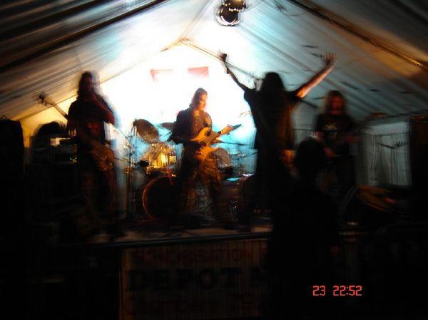 Assaulter - Vion (73), 23/08/2008