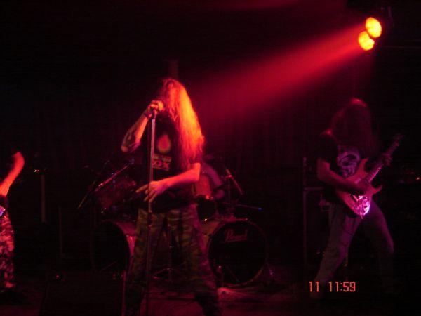 Assaulter - Annecy, 09/12/2005