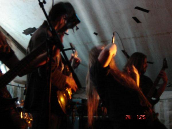 Atrophy - Vion (73), 23/08/2008