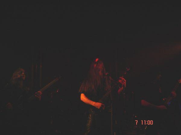 Balrog - Lyon's Hall, 07/05/2006