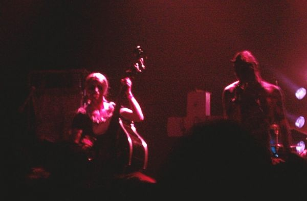 Banane metalik - Annemasse, 08/12/2006