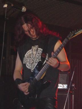 Belenos - Woustviller, 11/10/2003