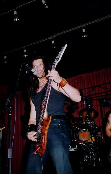 Belenos - Underground Metal Festival II, 20/05/2004