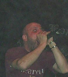 Black Bomb A - Metal Therapy Fest, 17/04/2004