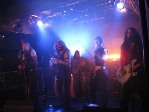Black Messiah - Cernunnos Pagan Fest III