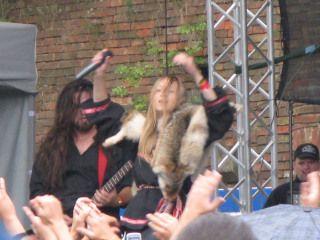 Brutal assault 2008 - Arkona