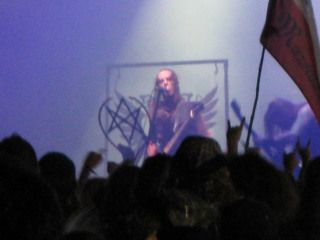 Brutal assault 2008 - Behemoth