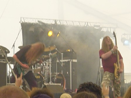 Callenish Circle - Wacken Open Air 2003