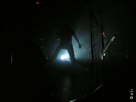 Celeste - Fjord Festival 1.0, Genève, 27/10/2007