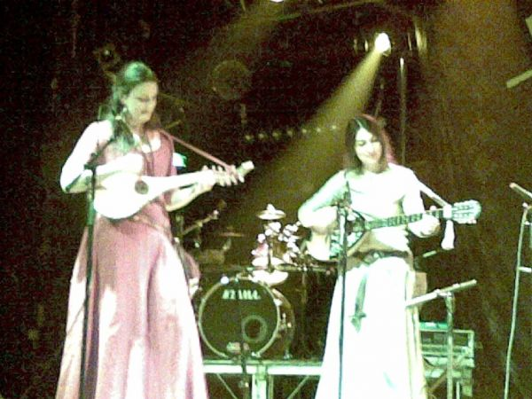 Cernunnos Fest 2007 - Bella Sorte
