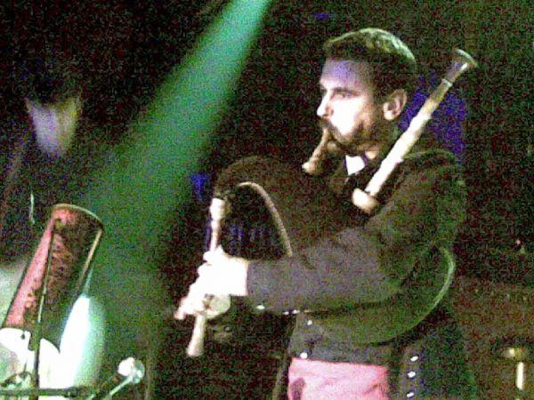 Cernunnos Fest 2007 - Itakk