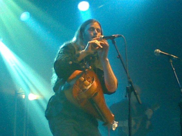 Cernunnos Fest 2007 - Stille Volk