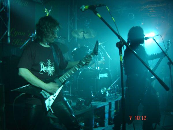 Daedalion - Lyon's Hall, 07/05/2006
