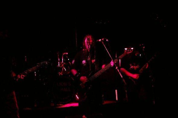Daedalion - Lyon's Hall, 23/06/2007