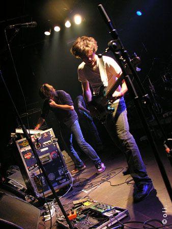 Defdump - Fjord Festival 1.0, Genève, 27/10/2007