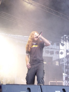 Disbelief - Party San Open Air 2003