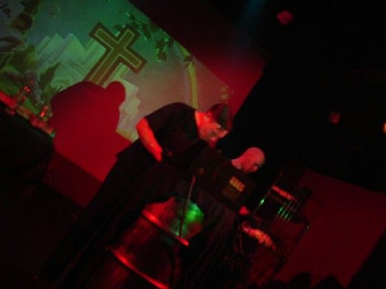 Dogpop - Yverdon, 31/03/2007