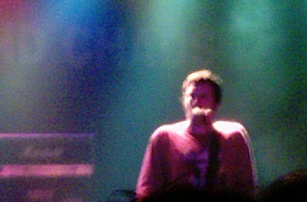 Drittle Wahl - L'Usine, Genève, 16/11/2005