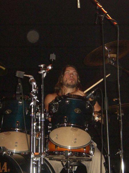 Dying Wish - CCO Villeurbanne, 10/09/2005