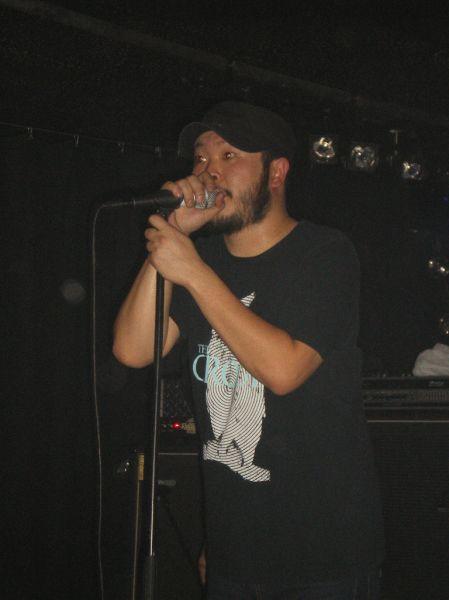 Envy - Lausanne, 16/11/2007