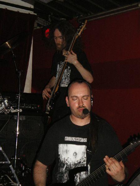 Esoteric - Lyon, 30/05/2008