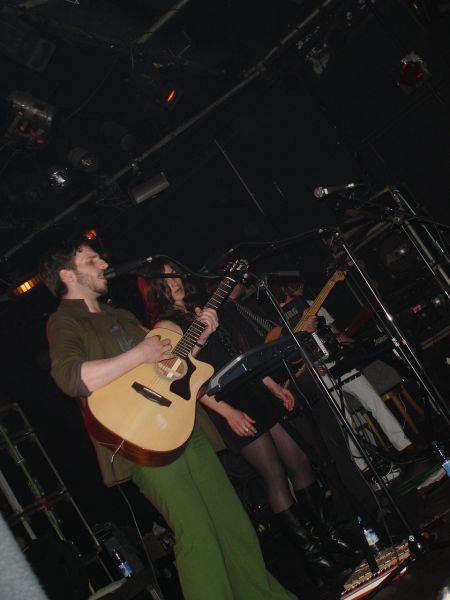 Esthesie - Shayo Festival, Genève, 02/06/2006
