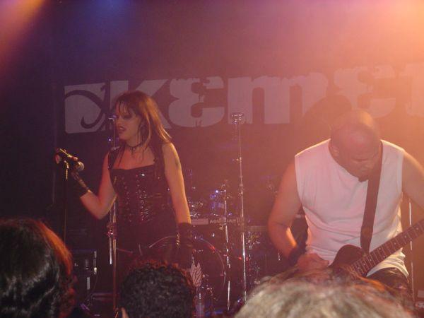 Eversince - Genève, 23/09/2006