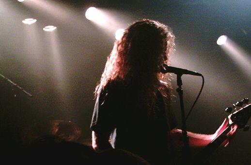 Exodus - Transbordeur, Lyon, 03/12/2005