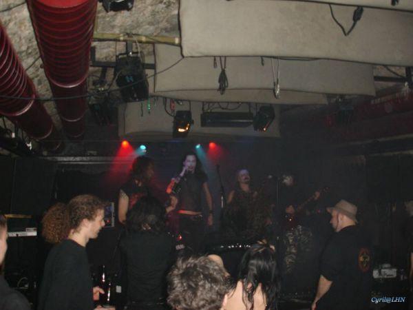 Fenfire - Zürich, 31/12/2006