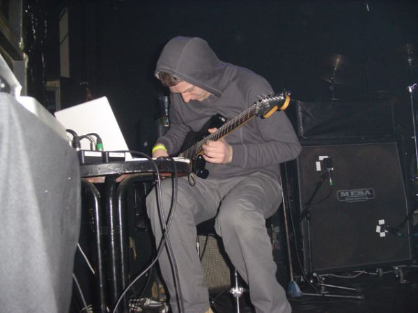 Final - L'Usine, Genève, 01/06/2006