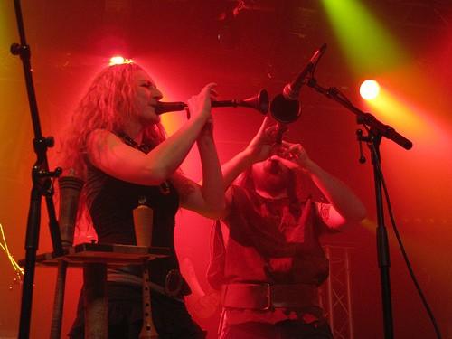 Folkstone - Cernunnos Pagan Fest III