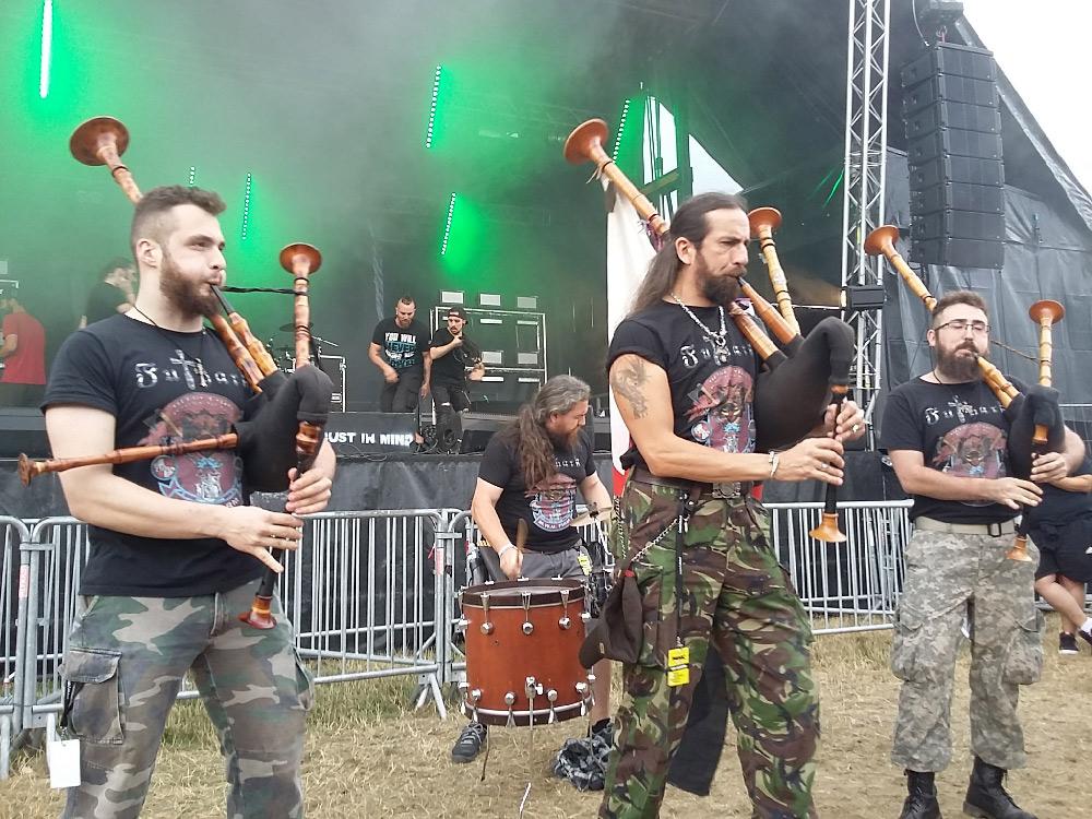 Futhark - Panic Fest 4