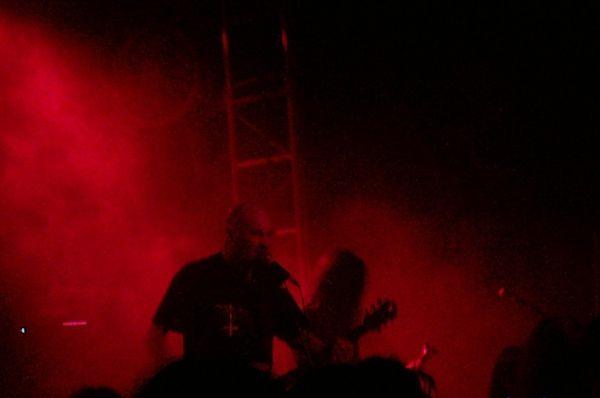 God Dethroned - Lyon, 24/04/2006