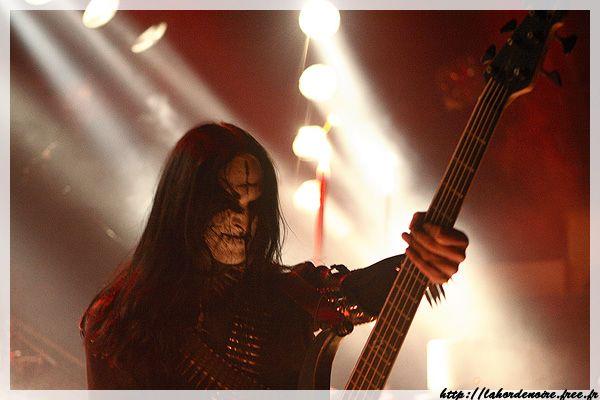 Gorgoroth4 - La Chaux-de-Fond, 16/11/07