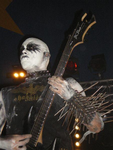 Hellfest 2007 -
