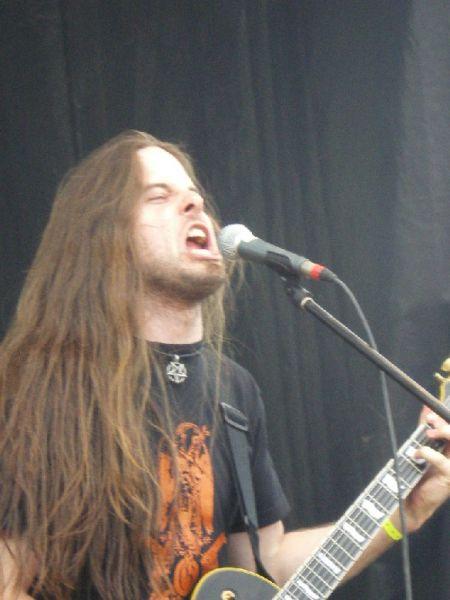 Hellfest 2007 - Aborted